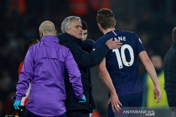 Harry Kane absen sampai musim depan, Timnas Inggris waswas
