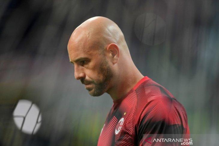 Aston Villa pinjam Pepe dari AC Milan