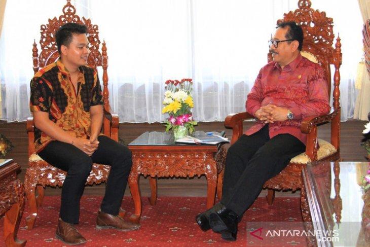Wagub Bali minta musisi proaktif daftarkan hak cipta