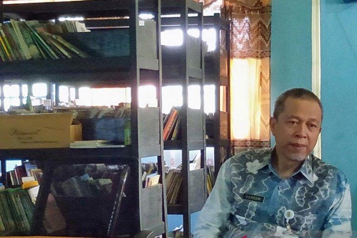 Dispustarda Banjarmasin menggiatkan program mendongeng