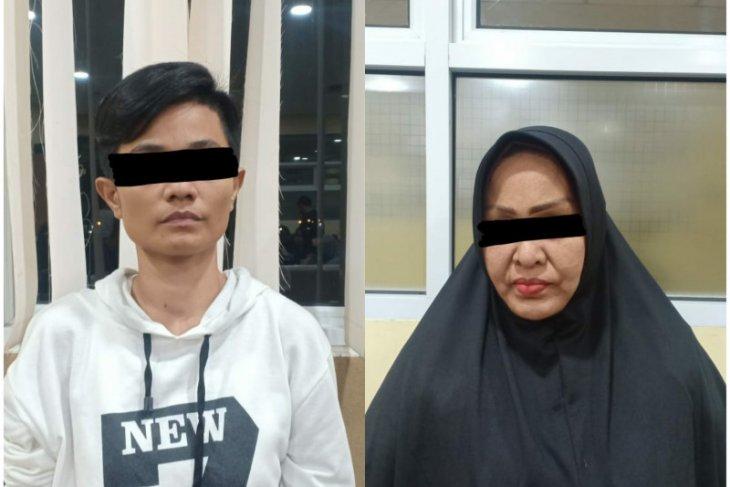 Kasus prostitusi berkedok kos-kosan terungkap