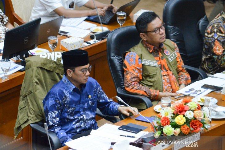 Plea to revert Puncak as water catchment area