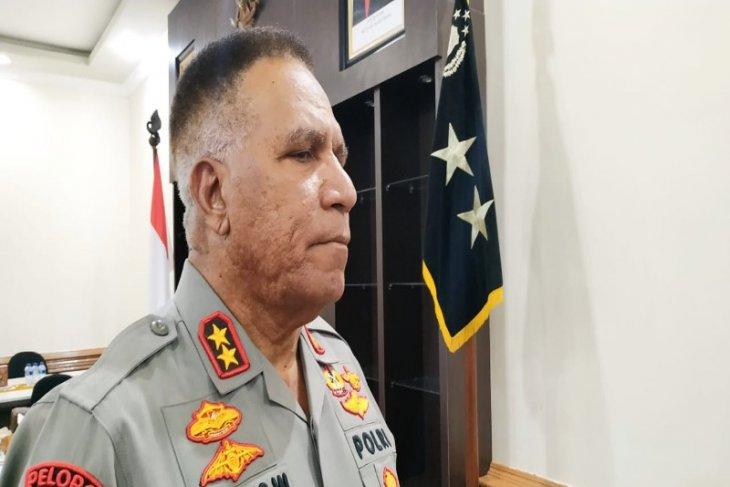 Papua police chief deplores blockade against students