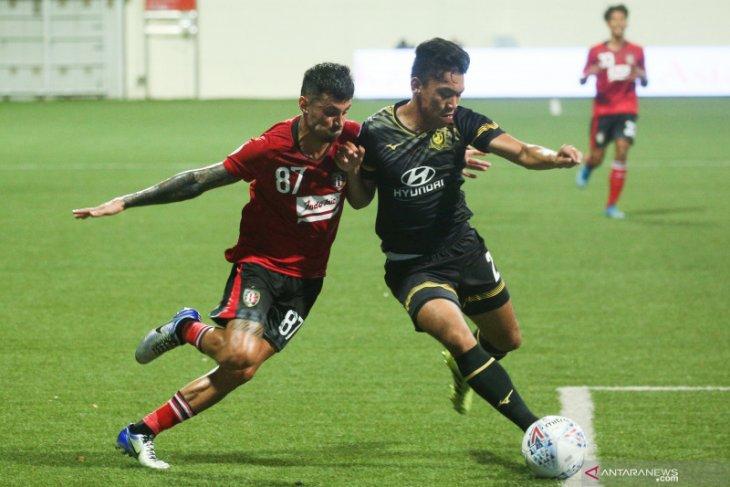 Teco berharap Lilipaly bertahan di Bali United
