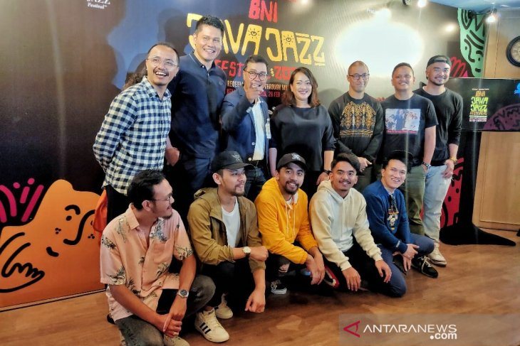 The Jacksons and Omar Apollo to perform in 2020 Java Jazz
