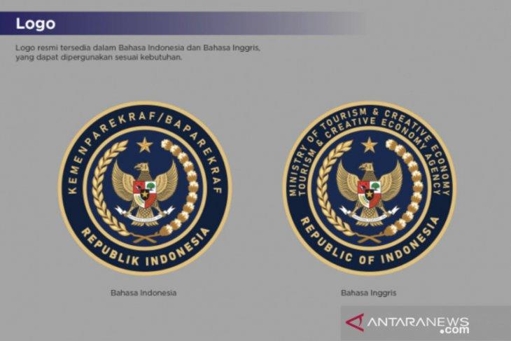 Perubahan logo Kemenparekraf, ini alasan Wishnutama
