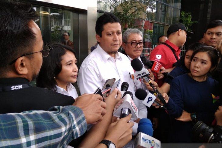 DKPP berikan sanksi pemberhentian Ketua KPU Kabupaten Lombok Tengah