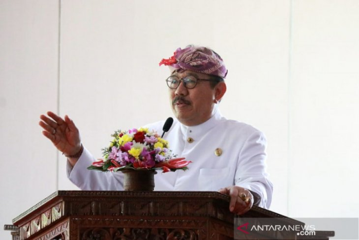 Wagub Bali minta BPPD Gianyar lakukan riset pariwisata