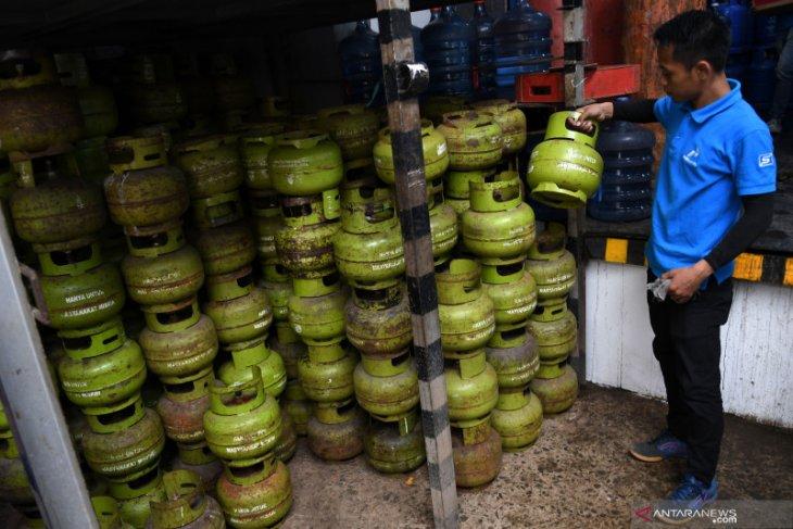 Terkait encana pencabutan subsidi elpiji, ini kata Luhut Pandjaitan