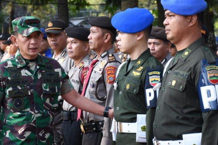Pangdam: Peleton PRCPB disiapkan membantu penanggulangan bencana