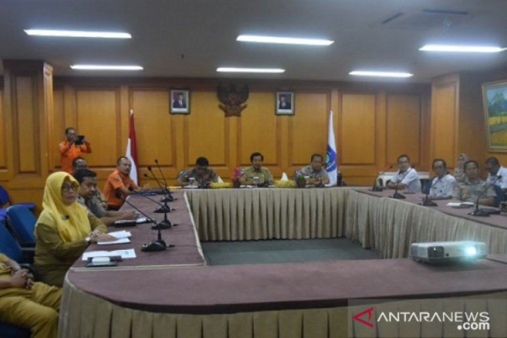 BMKG plans to install three earthquake detectors in Bangka Belitung