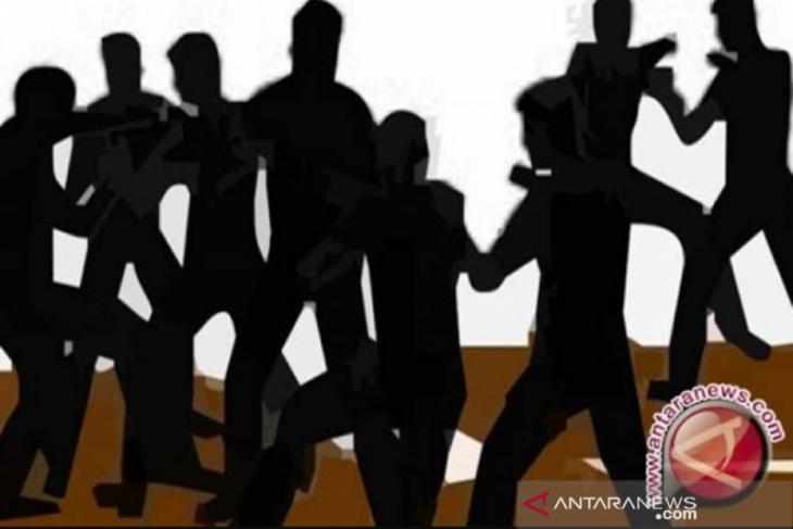 Viral video bentrok antarwarga di Besipae NTT