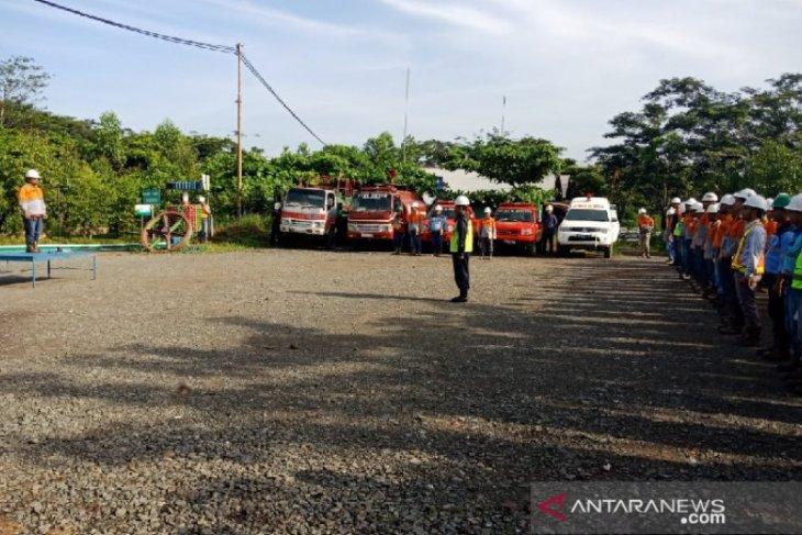 Video - Tekan potensi kecelakaan kerja PT AGM terapkan program ANZAM