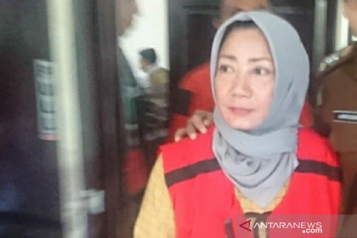 Rusmiati, terdakwa kasus perdagangan orang ajukan penangguhan penahanan
