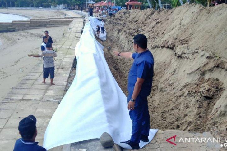 DPRD apresiasi Balai Sungai respon cepat kerusakan tanggul di Monano