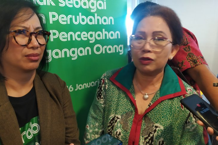 Contract marriages leading to human trafficking: minister