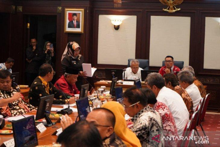 Menteri PUPR setujui usulan Bupati Bogor bangun Waduk Cijurey