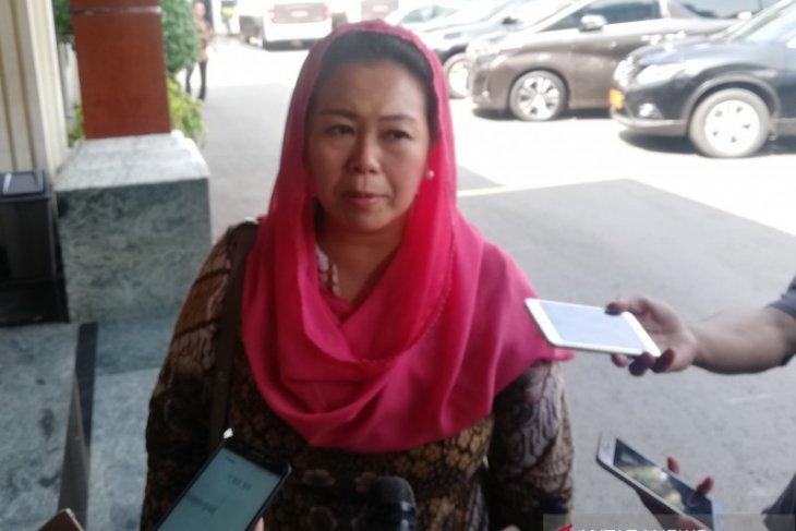 Yenny Wahid kecam yel-yel SARA diajarkan kepada anggota pramuka