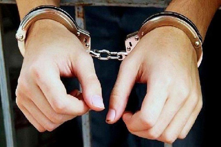Polisi tangkap karyawan katering cabuli anak di bawah umur