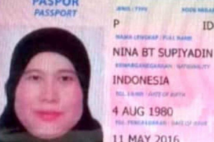 Jenazah Nina, TKW Sukabumi yang meninggal di Arab Saudi dipulangkan