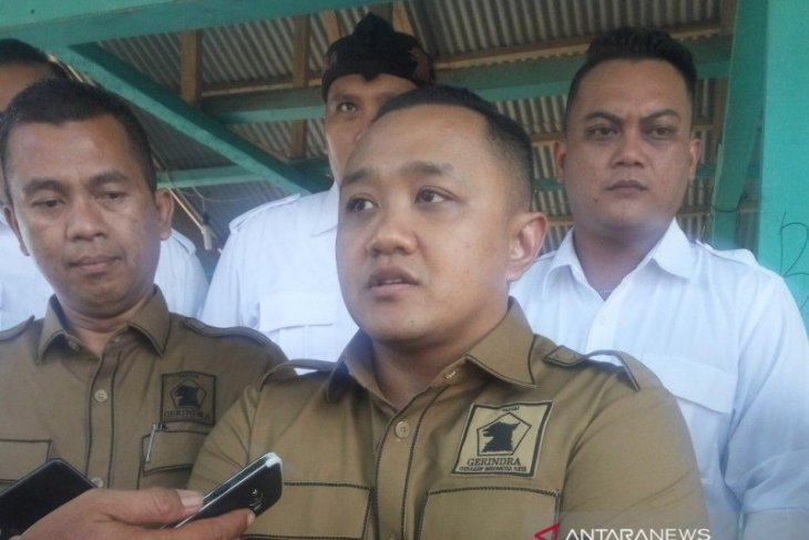 Ketua DPRD Yudha siap daftar bakal calon Bupati Sukabumi