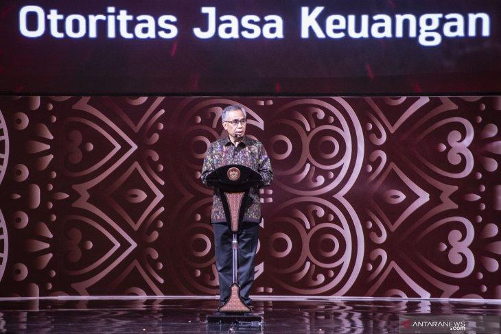 OJK expedites national banking target in ASEAN region