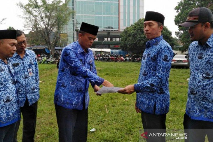 Pembangunan Alun-Alun Empang Kota Bogor akan dimulai 31 Januari 2020