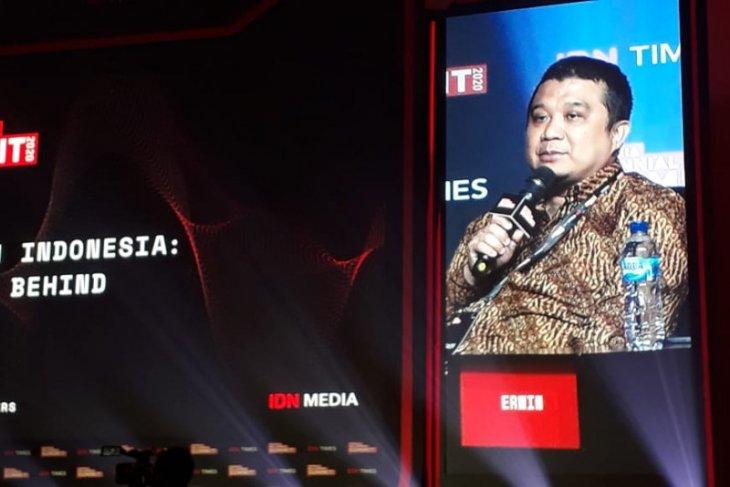 Erwin Aksa Bisnis nikel sedang tren di kawasan Indonesia Timur