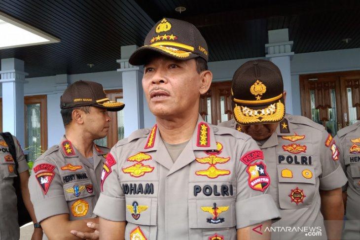 Kapolri angkat mantan pimpinan KPK jadi penasihat ahli Kapolri