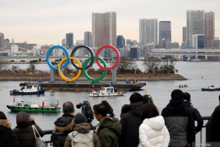 Olimpiade Tokyo: Sutradara acara pembukaan dipecat karena lelucon holocaust