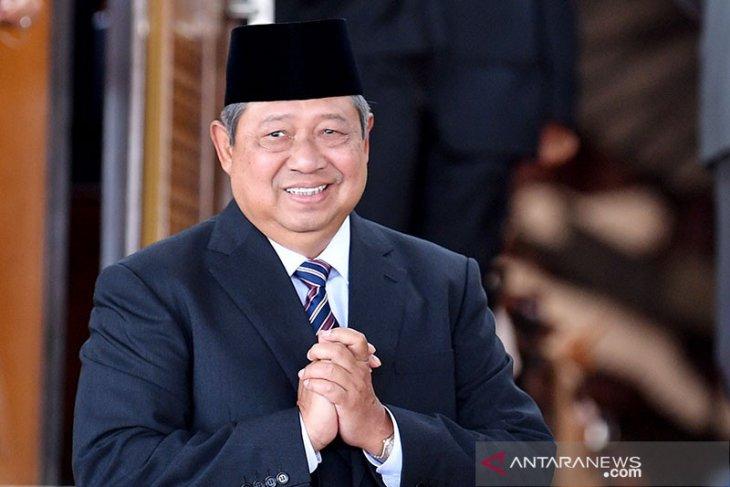 SBY: masyarakat harus lebih beradab kritisi pemerintah