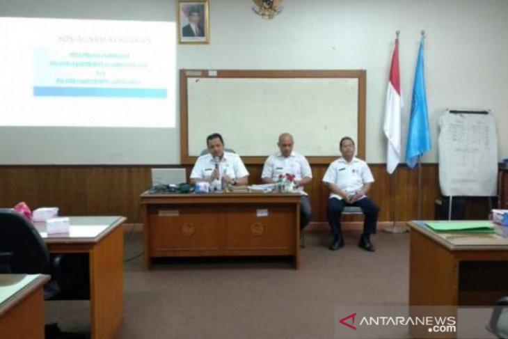 BKPSDMD Babel sosialisasi kebijakan PKA dan PKP Widyaiswara