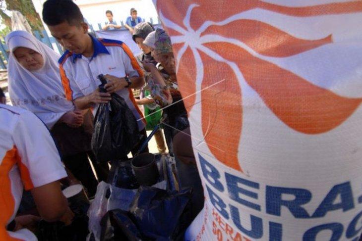 Bulog terus jaga stablitas harga pangan di Sulteng