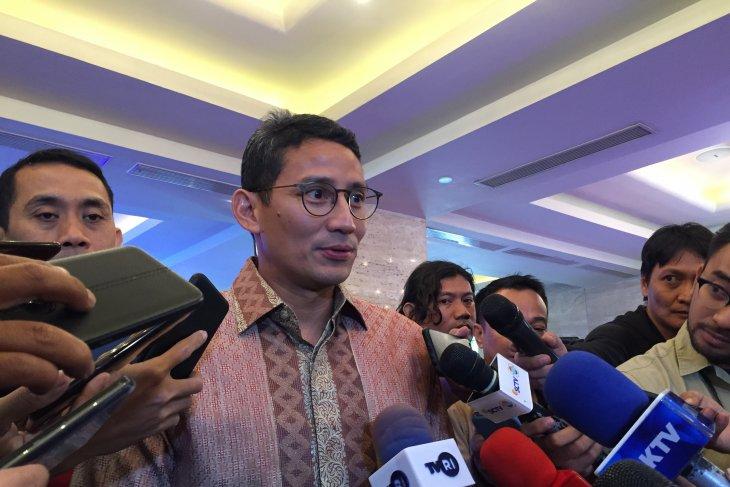 Sandiaga dilantik sebagai Dewan Pembina PB Esports