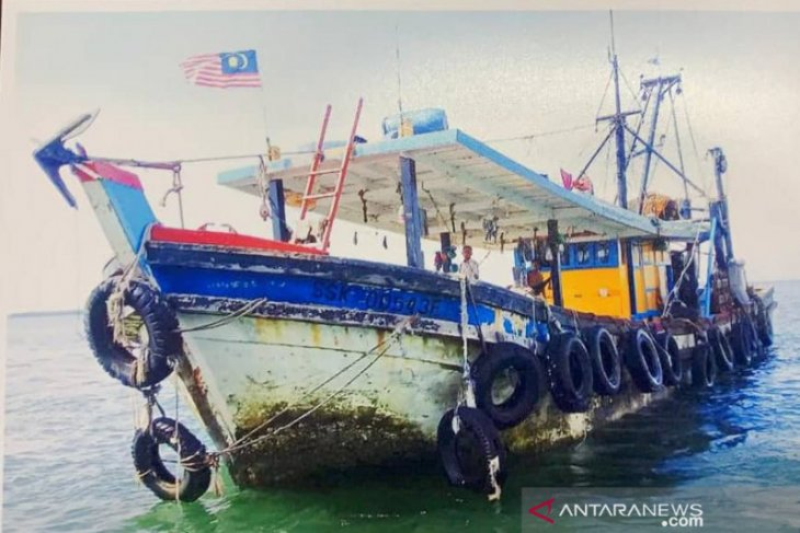 Five Indonesians abducted in Malaysian waters