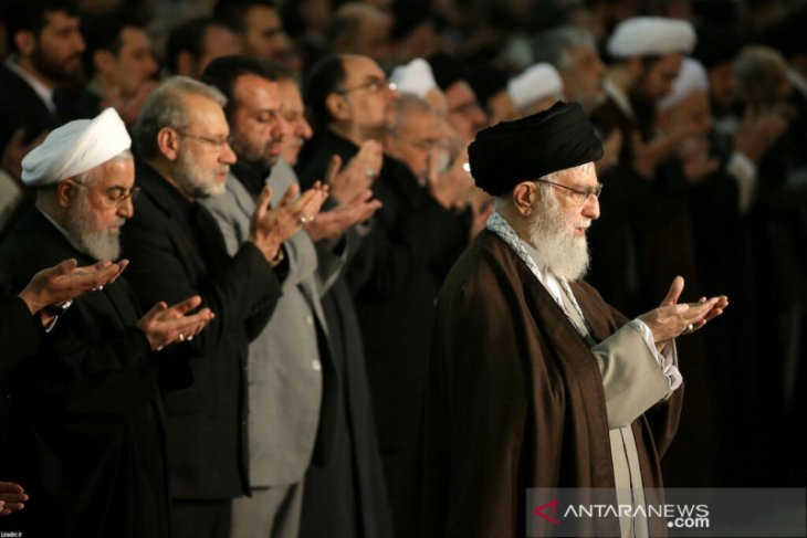 Januari 2020, sedikitnya 24 orang dieksekusi di Iran