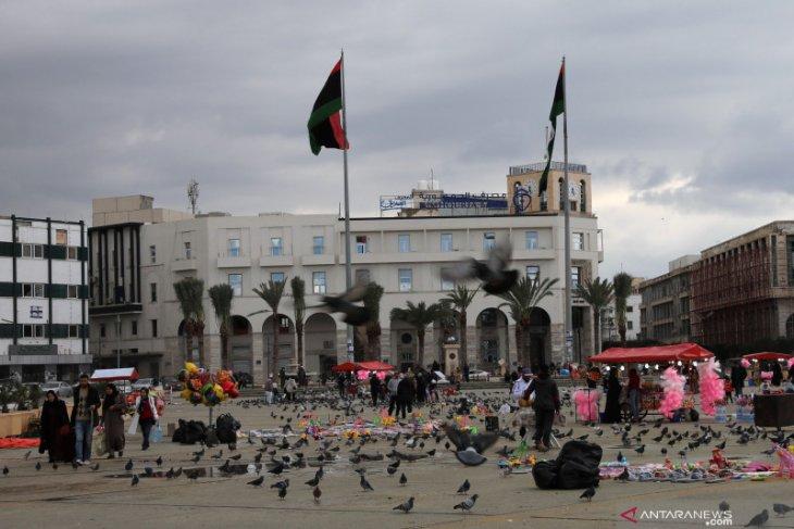Menlu UAE dukung konferensi Berlin terkait Libya