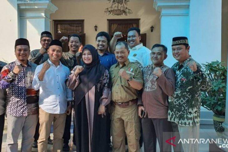 PKS dukung Irna tuntaskan program periode kedua