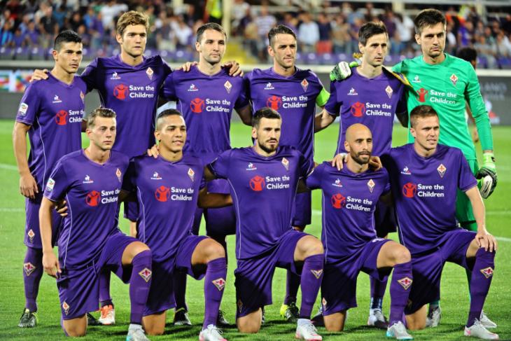 Fiorentina umumkan enam kasus positif COVID-19 baru di timnya