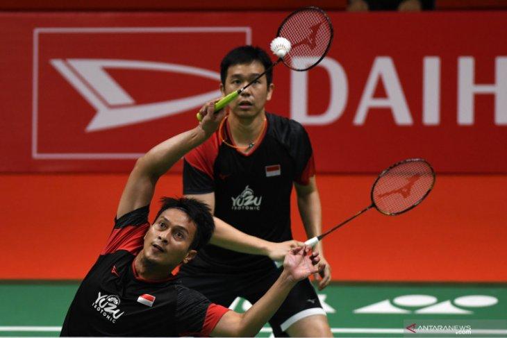 Indonesia tambah keunggulan 2-1