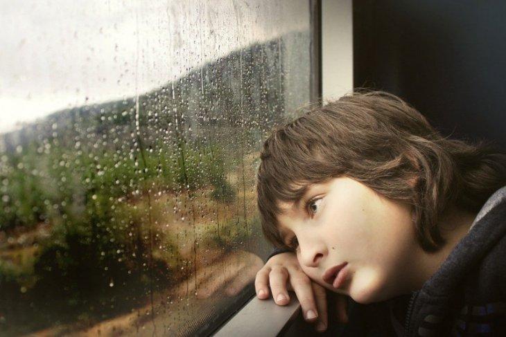 Selama pandemi COVID-19, anak dan orang tua bisa sama-sama stres
