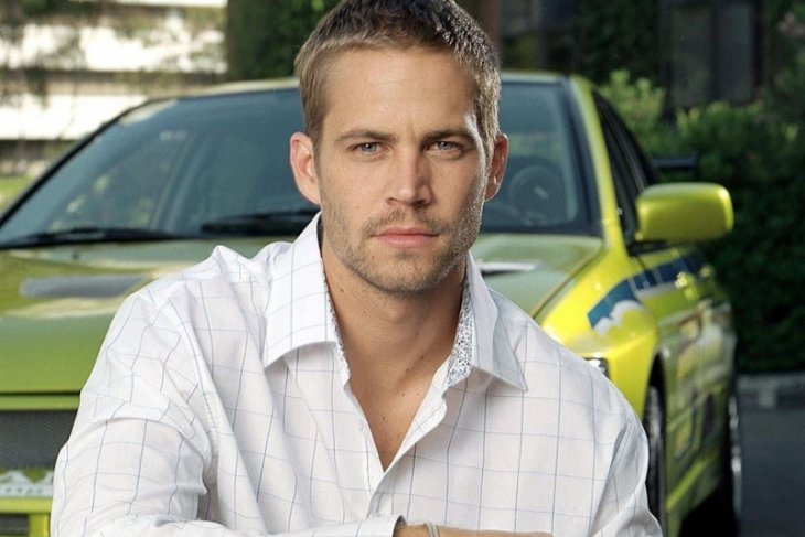 BMW M1 milik mendiang aktor Paul Walker dilelang