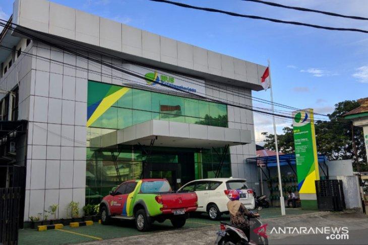 BPJAMSOSTEK Cabang Ternate bayarkan klaim Rp27 miliar untuk peserta