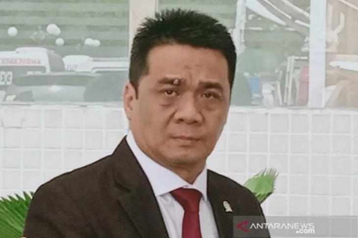 Ahmad Riza Patria Wagub DKI Jakarta terpilih punya kekayaan Rp19 miliar