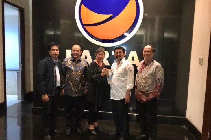 Setelah PAN-PKB, NasDem siap rekomendasikan Machfud Arifin bakal cawali Surabaya