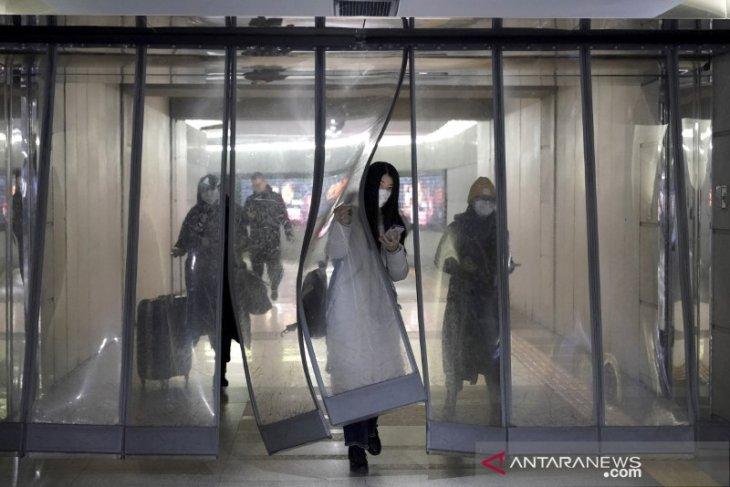 Penyebaran virus corona, Korea Utara sementara larang turis asing masuk