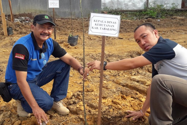 KPH : Target 4 ribu hektare untuk revolusi hijau