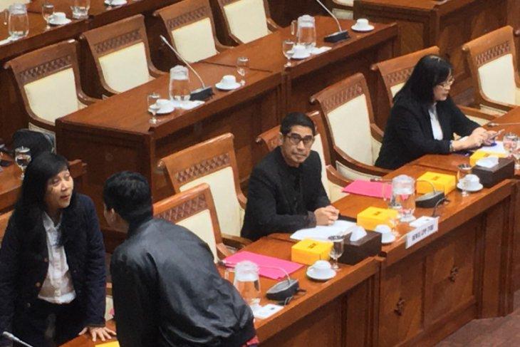 Iman Brotoseno resmi dilantik jadi Dirut TVRI