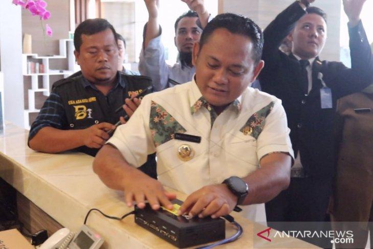 Kabupaten Bekasi targetkan PAD sektor pajak Rp2,3 triliun