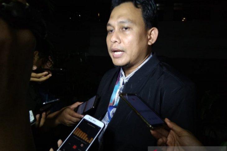 KPK panggil mantan ketua KONI Tono Suratman